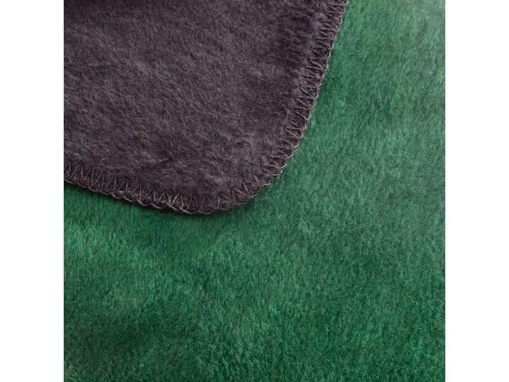 Koc Cotton Cloud 150x200cm Forest, 150×200cm Bawełna Akryl 150x200 cm Wzór Jednolity