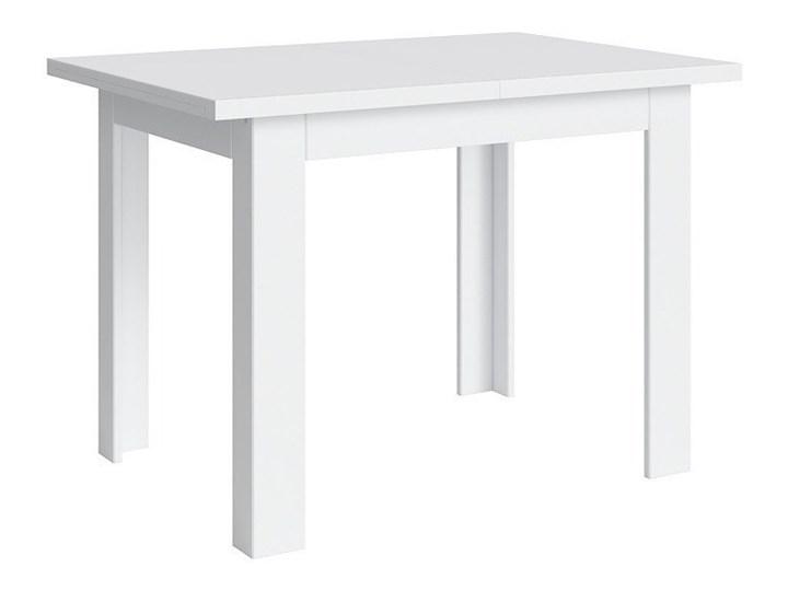 Stół 110/75 Dąb Sonoma Rozkładanie Rozkładane Drewno Szerokość 110 cm Długość 110 cm  Styl Nowoczesny