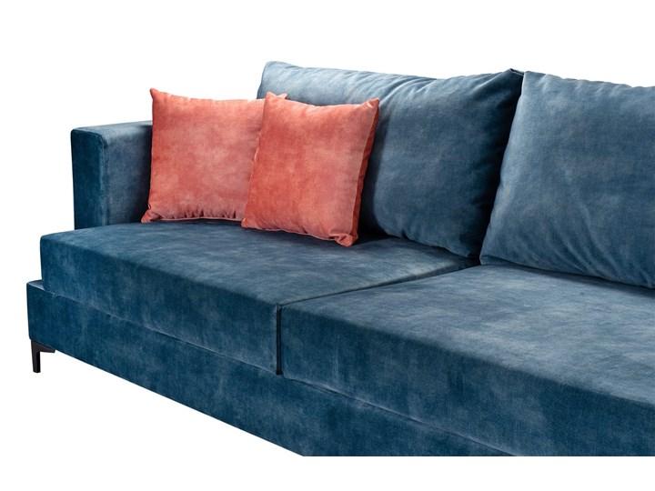 Narożnik ROSSINI Funkcje Z poduszkami Kategoria Narożniki