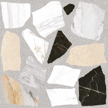 Nikoi-R 120x120 płytki podłogowe lastriko