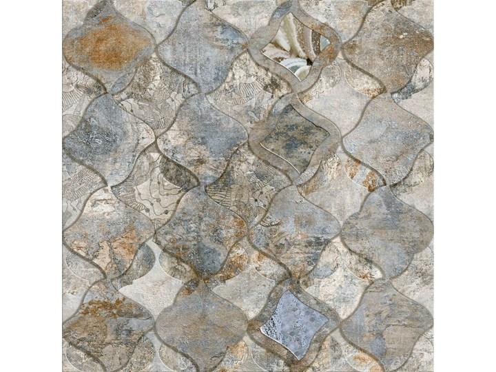 Santorini 60x60 płytka dekoracyjna Płytki ścienne Płytki podłogowe Kafle Gres 60x60 cm Kwadrat Powierzchnia Matowa