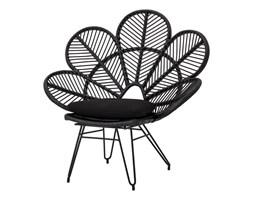 Krzesło rattanowe Shana rattan