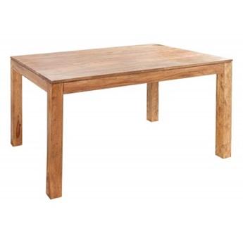 Stół drewniany Sogal 120