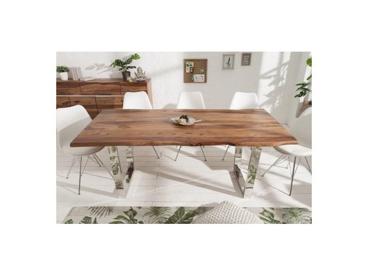 Stół drewniany do jadalni Tatum 180 cm