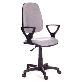 Krzesło biurowe na kółkach Regina