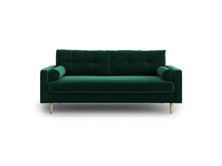 Sofa Esme 3-osobowa, Bottle Green