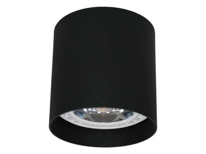 Varmant oprawa Nexo czarny mat 03213-03 Oprawa stropowa Oprawa led Okrągłe Kategoria Oprawy oświetleniowe