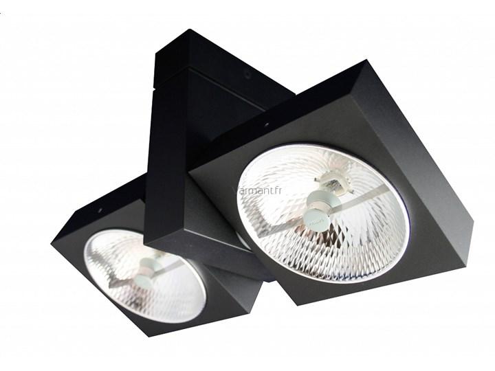 Varmant oprawa Corner 04221 Kwadratowe Oprawa led Oprawa stropowa Kategoria Oprawy oświetleniowe Kolor Czarny