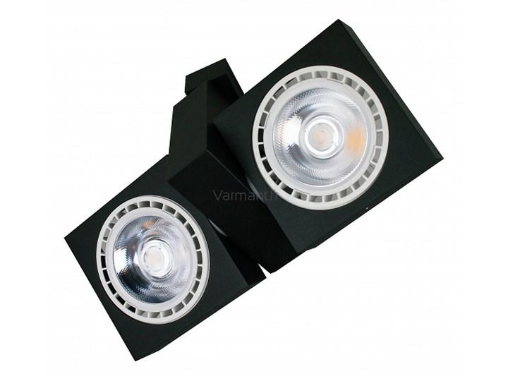 Varmant oprawa Corner 04221 Oprawa stropowa Kwadratowe Oprawa led Kategoria Oprawy oświetleniowe