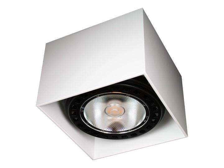 Varmant oprawa Luxor biały 30211-01 Kwadratowe Oprawa led Oprawa stropowa Kategoria Oprawy oświetleniowe