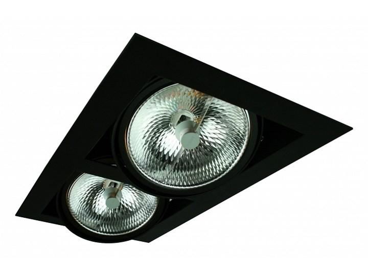 Varmant oprawa Moss 12622 Kategoria Oprawy oświetleniowe Prostokątne Oprawa stropowa Oprawa led Kolor Czarny