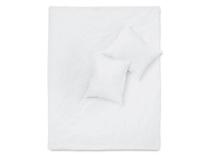 Pościel biała bawełna basic