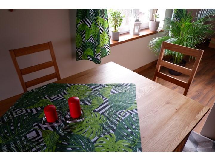 Stół dębowy Natur 160 + 2x40cm Soolido Meble Rozkładanie Rozkładane Szerokość 90 cm Długość 160 cm  Drewno Kształt blatu Prostokątny