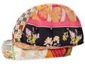 Materiałowa sofa Dina - patchwork Kategoria Sofy ogrodowe