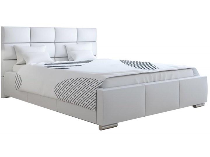 Łóżko tapicerowane RIO 140X200 z pojemnikiem