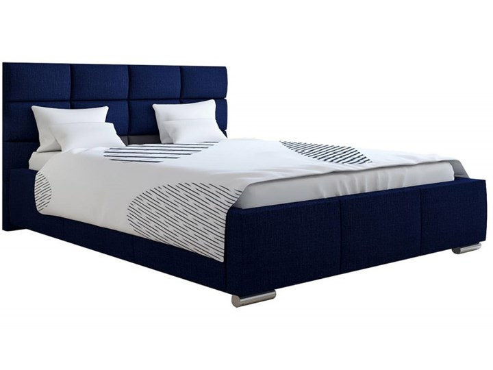 Łóżko tapicerowane RIO 180X200 z pojemnikiem