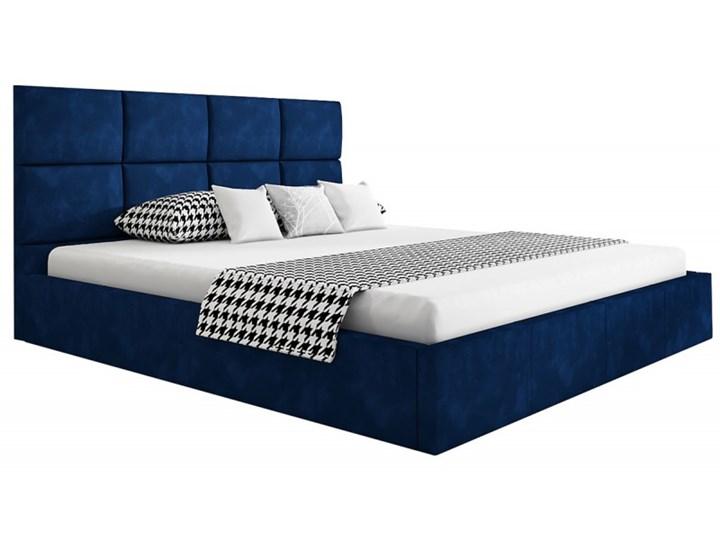 Łóżko tapicerowane TEO SLIM 120X200 z pojemnikiem
