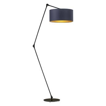 Lampa stojąca regulowana z wysięgnikiem BARI GOLD WYSYŁKA 24H