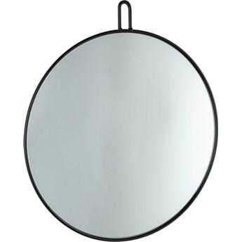 Lustro okrągłe Alvi