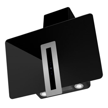 Okap kominowy Optima Black 60 cm