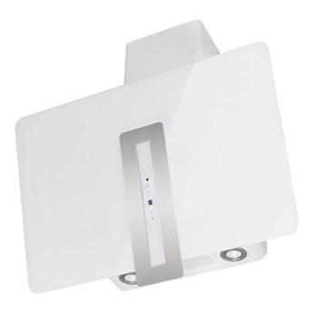 Okap kominowy Optima White 90 cm