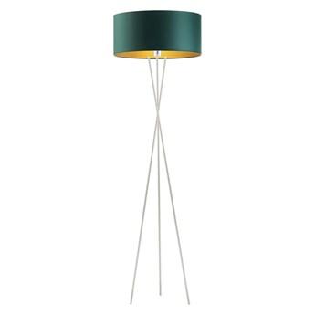 Lampa stojąca do salonu PARYŻ GOLD WYSYŁKA 24H