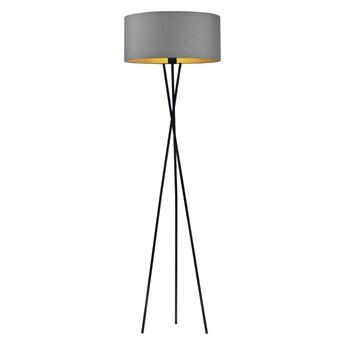 Lampa stojąca do sypialni PARYŻ GOLD WYSYŁKA 24H