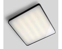 Plafon sufitowy Customform LAXO 60x60 - grafitowy