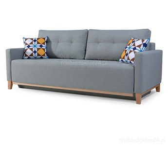 Sofa Areo 3-osobowa rozkładana