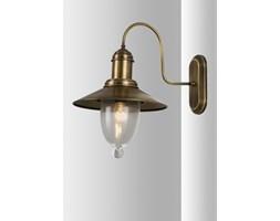 Kinkiet patyna loft  avonni salon sypialnia jadalnia ap-4123-m7-glass lampa