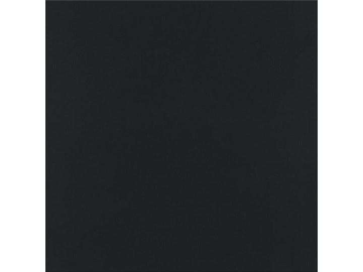 Gres szkliwiony BLACK&WHITE czarny mat 42x42 gat. I>> DARMOWA DOSTAWA zamówień od 1500 zł >>