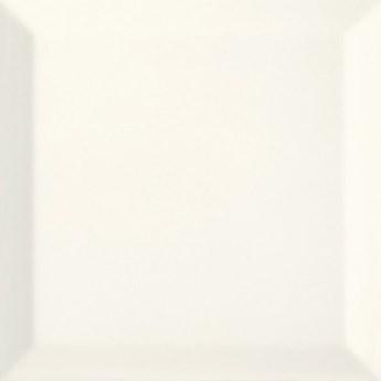 Płytka ścienna MONOBLOCK white bar glossy 20x20 gat. I