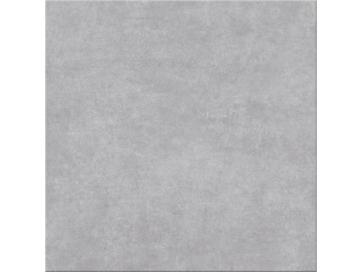 Gres szkliwiony BRASCO grey mat 42x42 gat. I