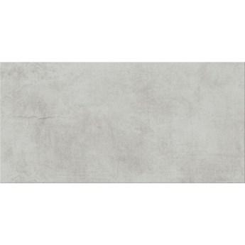 Gres szkliwiony CONCRETE ART light grey mat 29,7x59,8 gat. I Cersanit