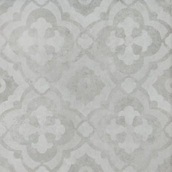 Gres szkliwiony PATCHWORK CONCEPT light grey kobe mat 29,8x29,8 gat.