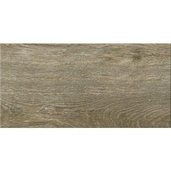 Gres szkliwiony WOODEN SOUL brown mat 29,7x59,8 gat. I