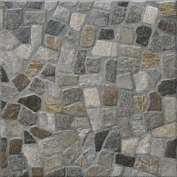Gres szkliwiony EMERALD dark grey mat 29,8x29,8 gat. II