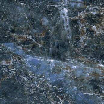 Gres szkliwiony COLOR CRUSH blue polished 79,8x79,8 gat. I