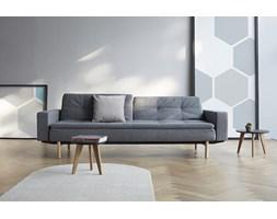 INNOVATION sofa rozkładana z podłokietnikami DUBLEXO