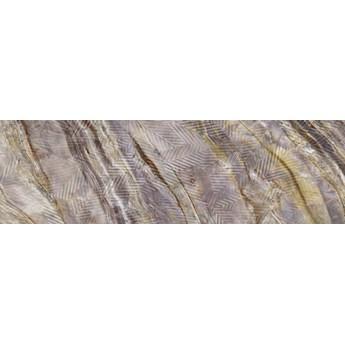 Vivid Red Louise Floret 29,75x99,55 płytki ścienne imitujące kamień