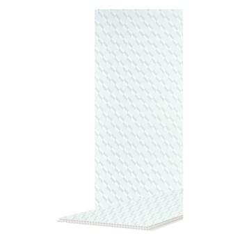 Panel ścienny PCV 2700 x 250 mm biały romb 3,38 m2