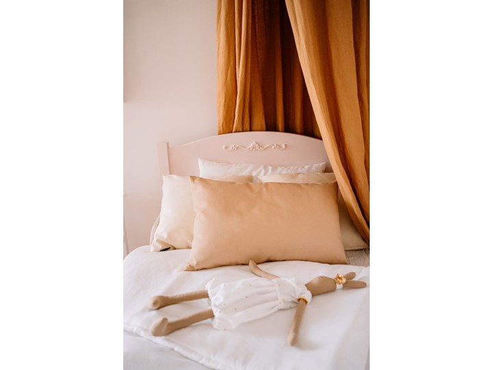 Poszewka Kinga na poduszkę prostokątną, srebrzysty szary, 60 × 40 cm, Velvet 45x65 cm Pomieszczenie Pokój nastolatka Prostokątne Poszewka dekoracyjna 40x60 cm Poliester Pomieszczenie Salon