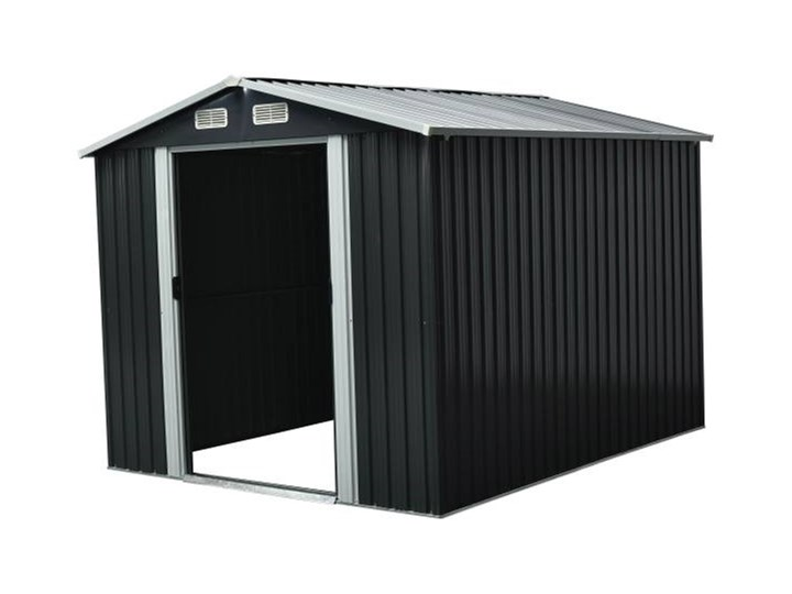 Domek narzędziowy metalowy 6,09 m2