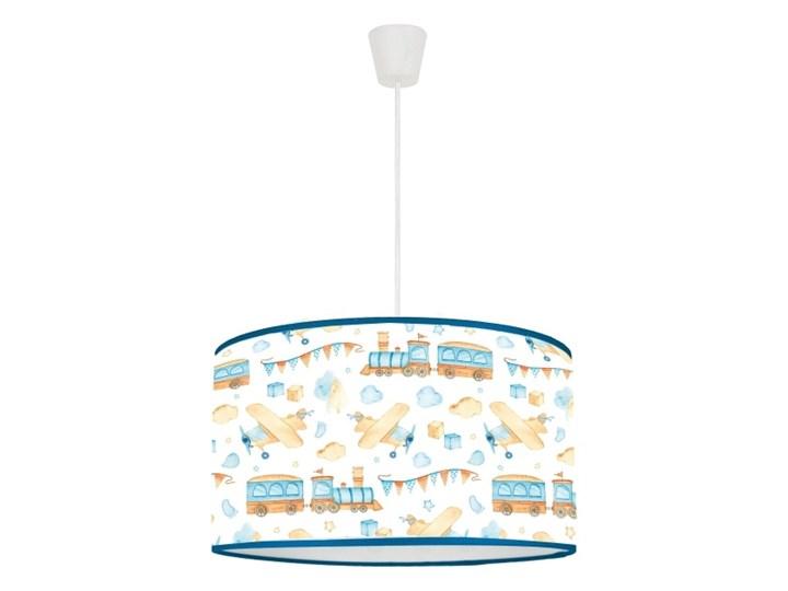 Lampa wisząca E27 ciuchcia Kategoria Lampy dziecięce