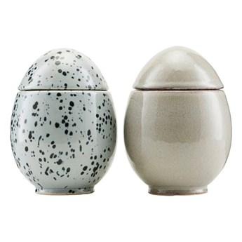House Doctor - Ceramiczne jajka