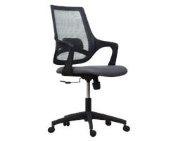 Fotel biurowy BALANCE szary