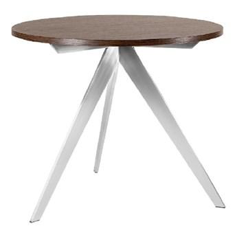 Okrągły stolik PLATINUM 90D