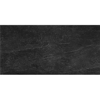 gres SLATEROCK black 120x60