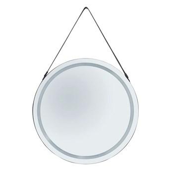 Lustro łazienkowe z wbudowanym oświetleniem LOFT LED 65 x 65 GRAST I MTB