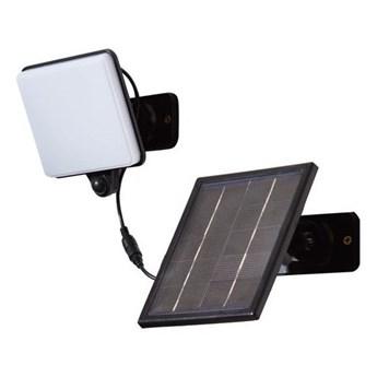 Reflektor solarny AVON z czujnikiem ruchu IP44 300 lm